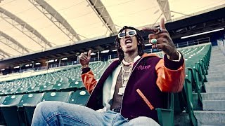Video Wiz Khalifa - Letterman [Official Music Video] download MP3, 3GP, MP4, WEBM, AVI, FLV September 2018