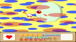 TAS (SNES) Kirby Dream Land 3 - Boss Rush (No Ability & No Damage)