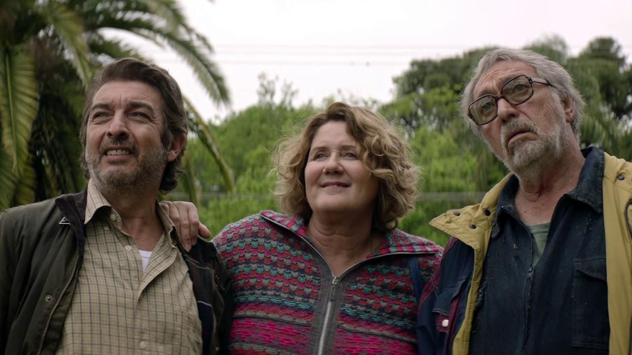 A Odisseia dos Tontos - Trailer Oficial - YouTube