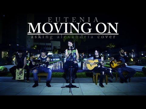 Eutenia - Moving On (Acoustic Cover)