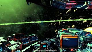 X Rebirth PC Gameplay | 1080p HD