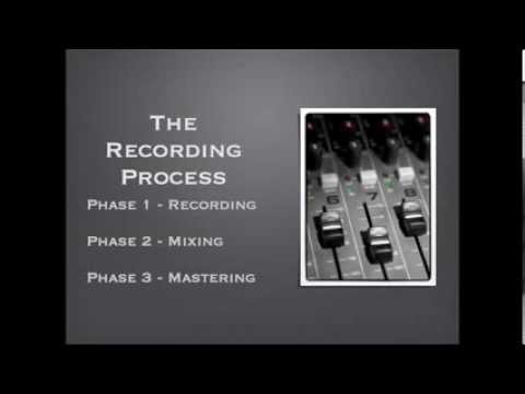 audio recording | Mississippi Mixing