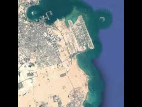Bitcoins In Qatar, Middle East