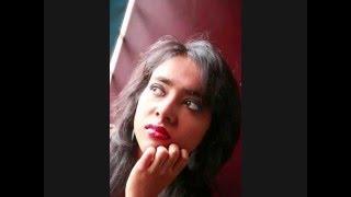 Ei Meghla Dine Ekla (Acoustic) Cover by Miduri Rahman Atoshee