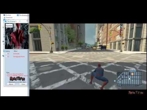 скачать трейнер для Spider Man 2 The Amazing - фото 9