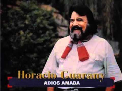 HORACIO GUARANÝ-POTPOURRI Videos De Viajes
