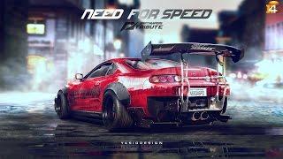 Презентация Need For Speed на ПК. Где NFS лучше, на ПК или Консолях?