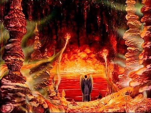 Description De L'enfer