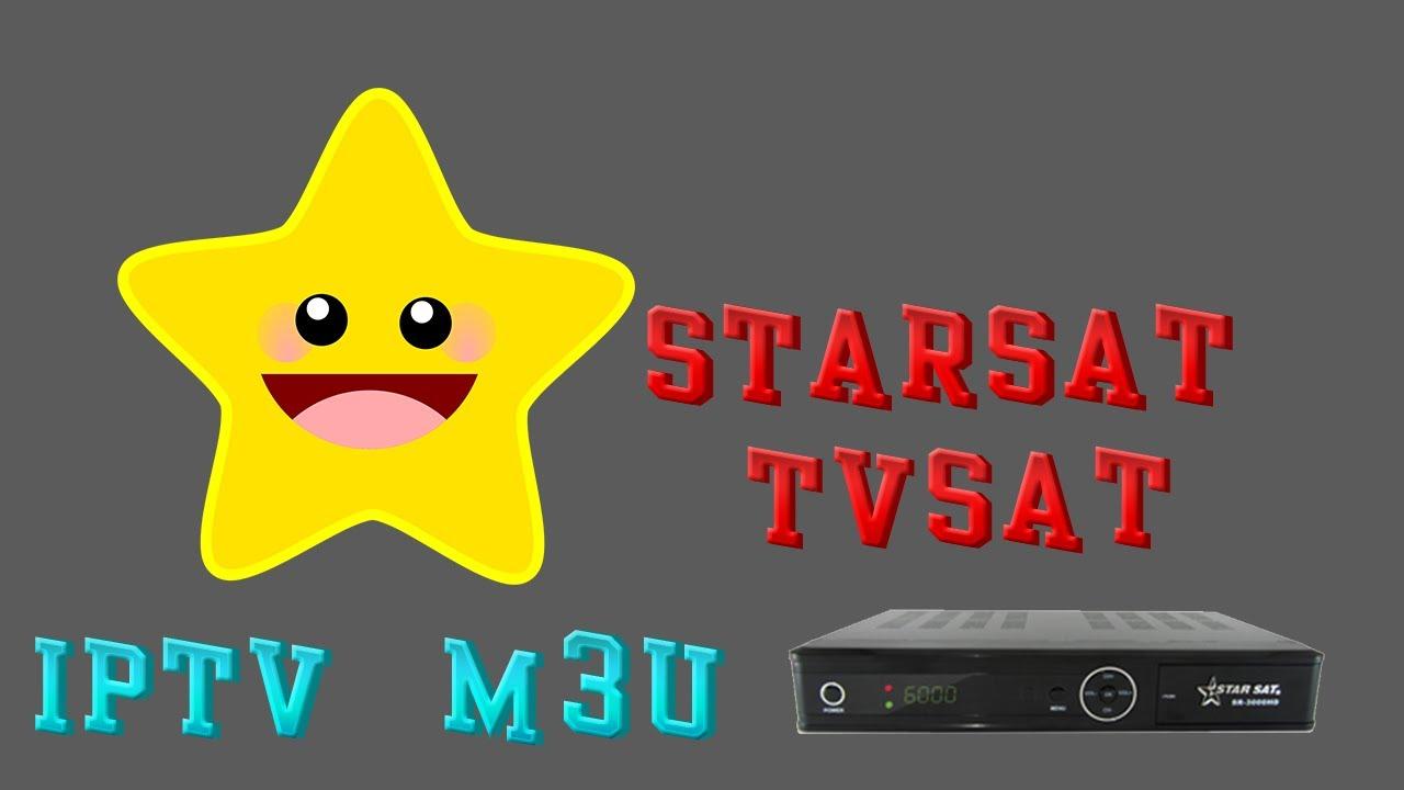 9000 STARSAT HD A TÉLÉCHARGER JOUR MISE