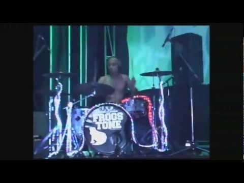 Endank Soekamti - Badajidingadan (Live at Loud of Rock Jogjakarta 2012).mp4