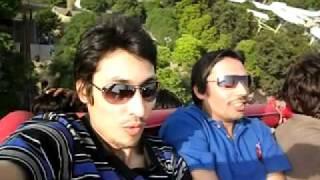 Sozo Water Park Lahore (Big Drop)