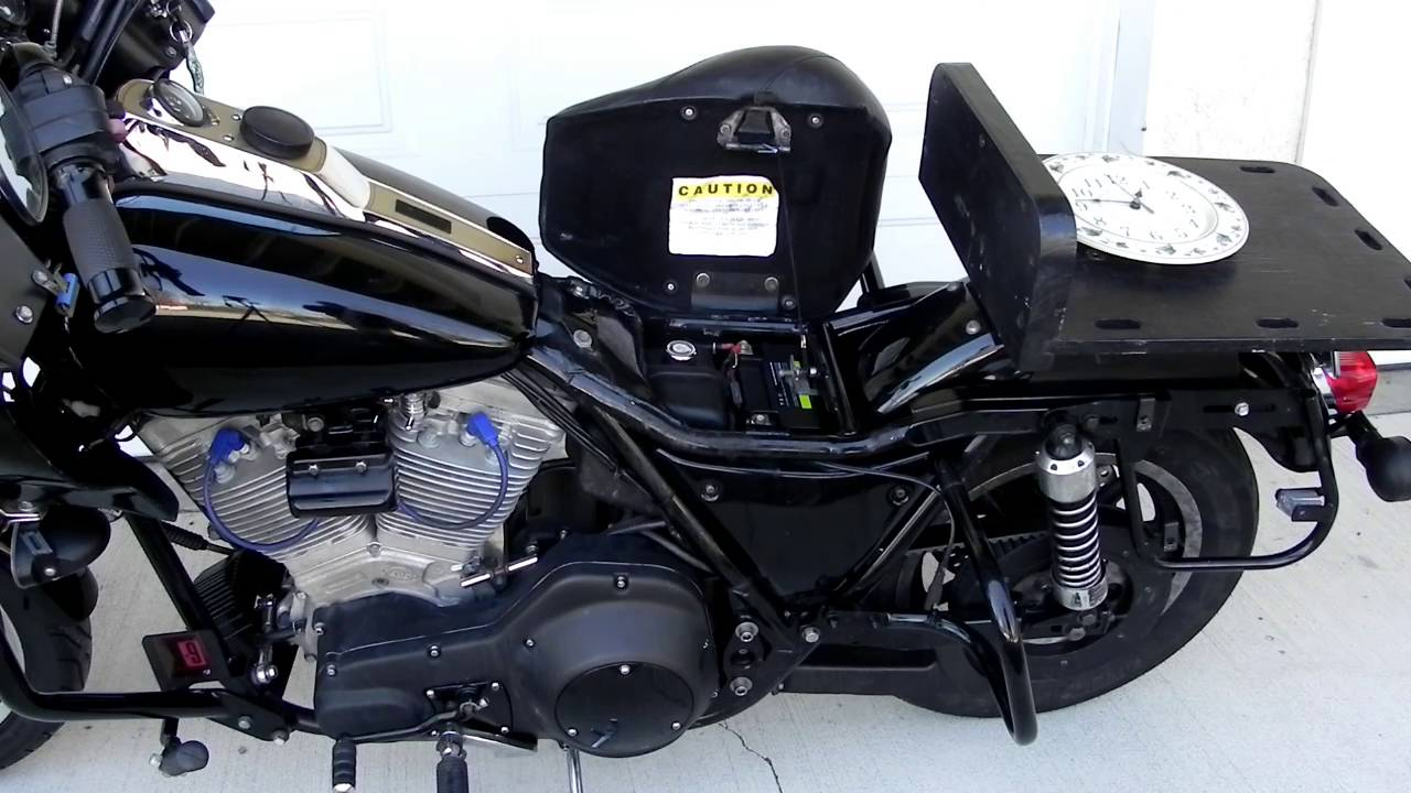 Twin Power Lithium Ion Motorcycle Battery Vs Drag Specialties AGM