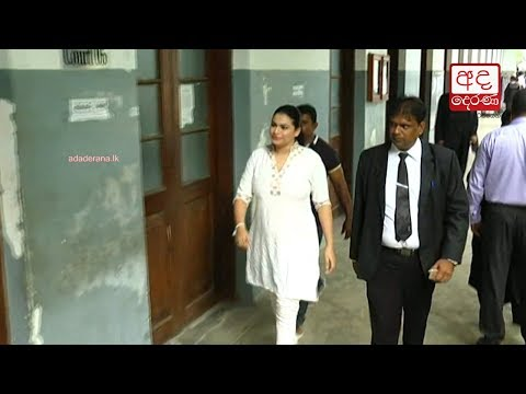 Eight accused except Hirunika Premachandra admit to abduction of youth