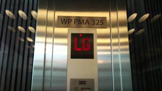 Video Kone Hydraulic Elevator at Bangsar Village, Kuala Lumpur download MP3, 3GP, MP4, WEBM, AVI, FLV Mei 2018