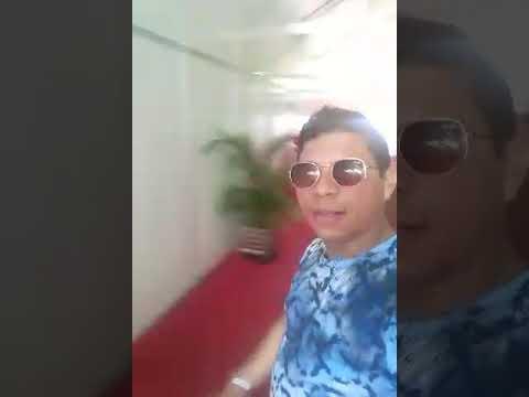Jeffinhofest Bastidores do fest verão Paraíba  2020