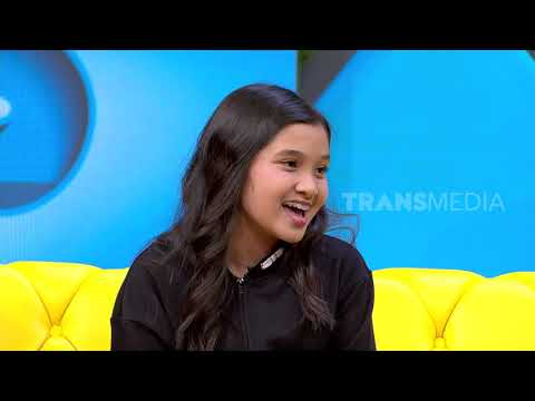 Naisa Alifia, Youtuber Cilik | OKAY BOS (09/07/19) Part 4