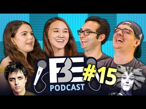 FBE PODCAST | From TV to Teens React, More K-Pop Love! (Ep #15)