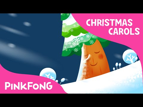 Oh Christmas Tree | Christmas Carols | PINKFONG Songs for Children