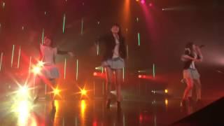 セットリスト 1.Brand-New Style 2.ダンスフロア☆フィーバー 3rd Sing...