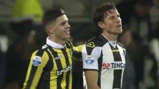 Heracles Almelo - Vitesse 1-1 | 13-12-2015 | Samenvatting