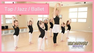 jazz tap and ballet broadway bound dance center 99 west madison avenue dumont nj 07628