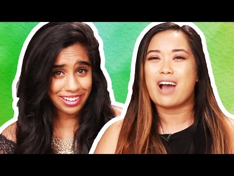 Things Our Asian Moms Would Say