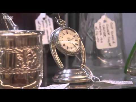 Celebrity Antiques Road Trip visits Shire Antiques