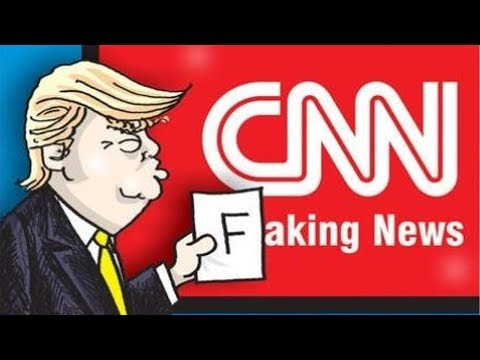 Top 10 CNN Fake News Stories