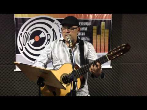 Luiz Junior canta Paulinho da Viola