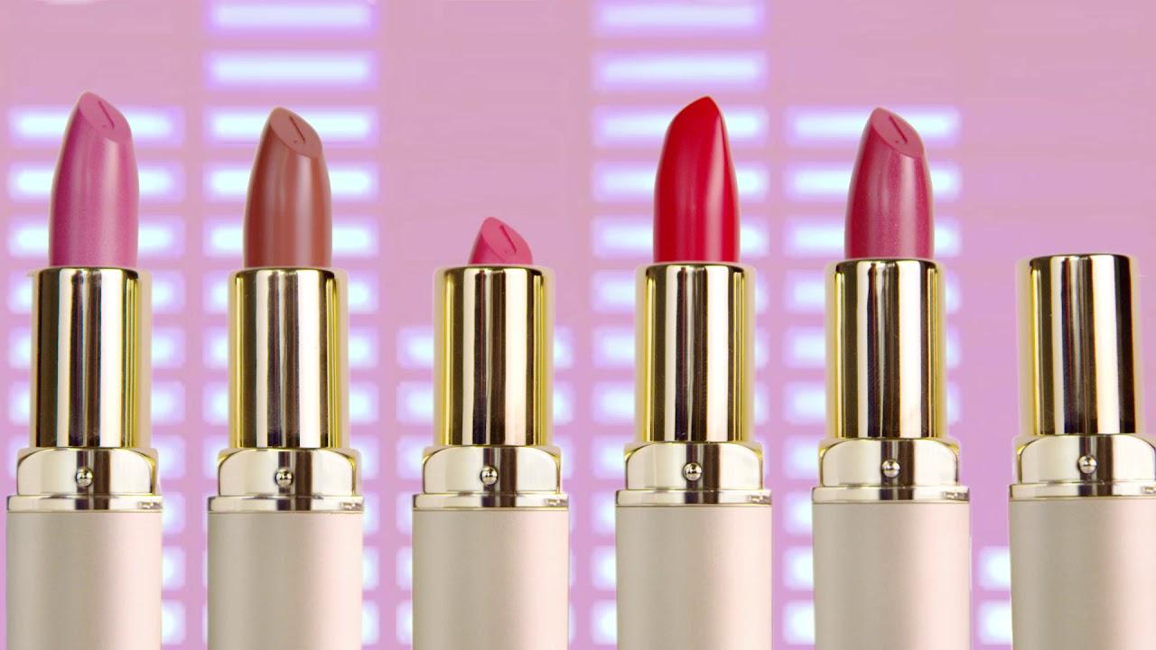 Get The Secret to Sexy Lips | JOAH Beauty Color Squad Lipstick Смотри на OKTV.uz