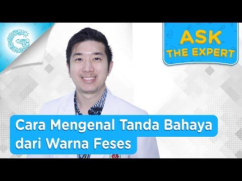 Kenali Bahaya Kesehatan Dari Warna Feses Kamu! - Dr. L. Aswin, Sp.PD