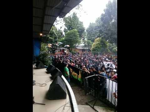 Canlihay-R2J-Republic Mkh -.kolaborasi @Taman Topi Bogor