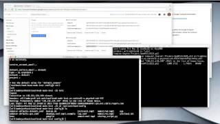 Univa Grid Engine on Google Compute Engine managed by Univa UniCloud