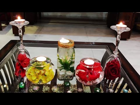 Candle Holders | Candle Holder for Christmas | Candle holder centerpiece | Tea light Candle Holder