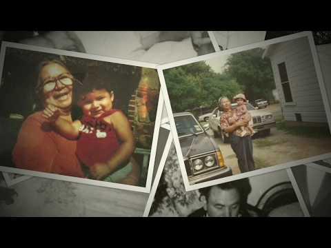 Grandma Maria (Mary)  S. Perez - In Loving Memory
