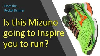 Mizuno Wave Inspire 13 - Is this stability shoe actually going to inspire you?