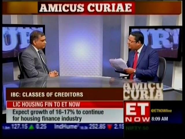 Kumar Saurabh Singh (Partner - Khaitan & Co) on ET Now