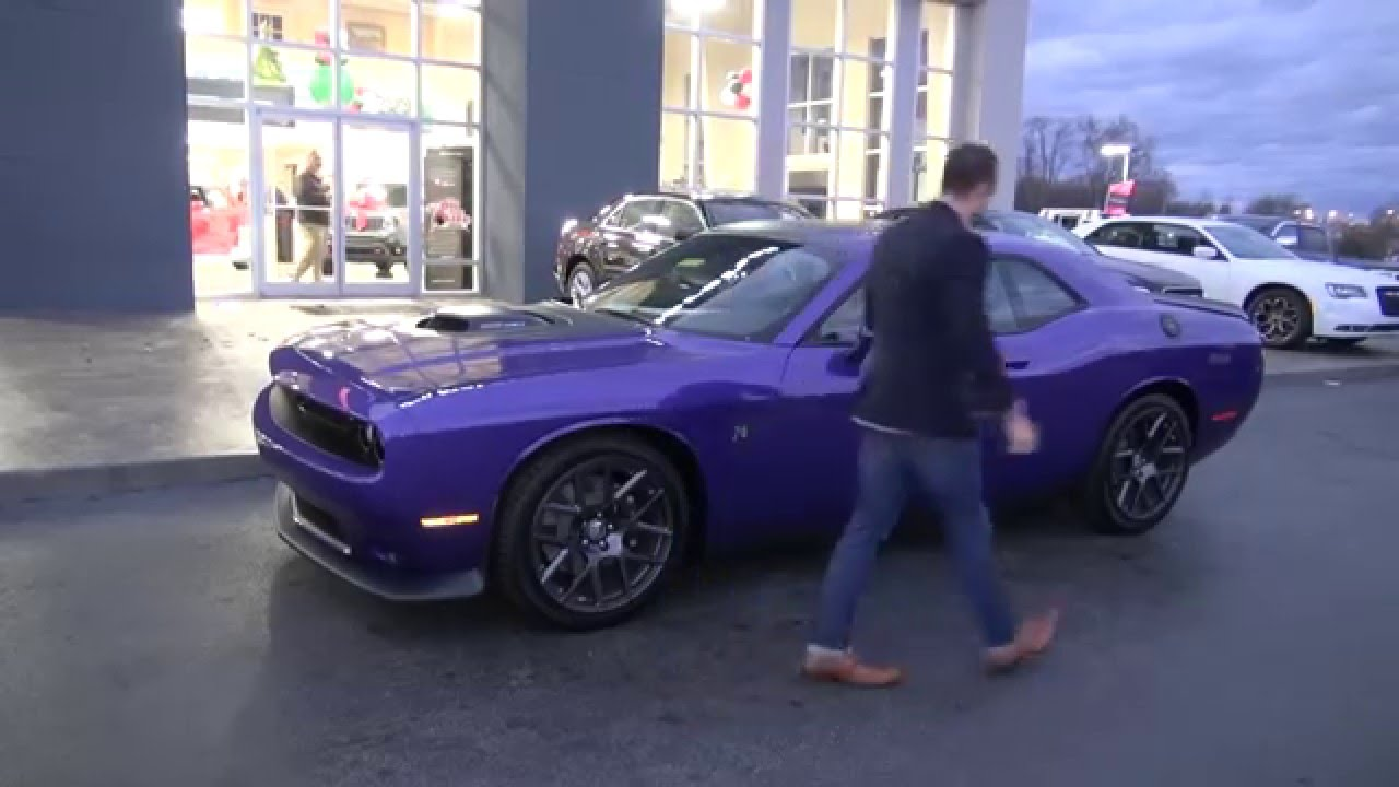 hellcat srt challenger cars manuelle mitula montreal dodge used