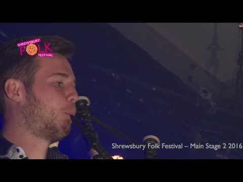 Skipinnish at Shrewsbury Folk Festival 2016