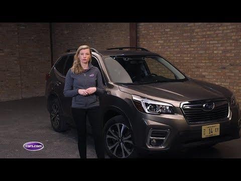 2019 Subaru Forester: Review – Cars.com