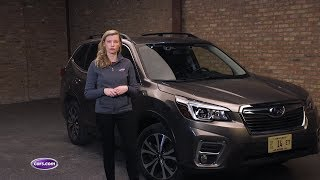 2019 Subaru Forester: Review – Cars.com