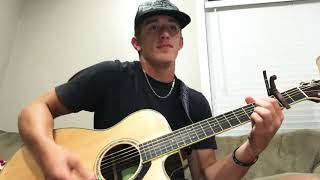 Beautiful Crazy- Luke Combs Cover Video