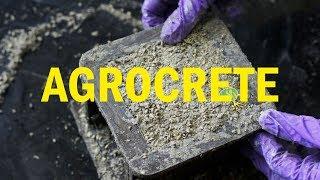 Agrocrete on carbon-neutral construction – Clean Energy Challenge winner interviews