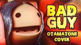 Bad Guy - Otamatone Cover Video