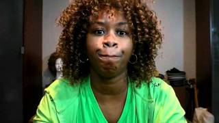 I got kicked out of the gym ... by GloZell the Fitness Guru