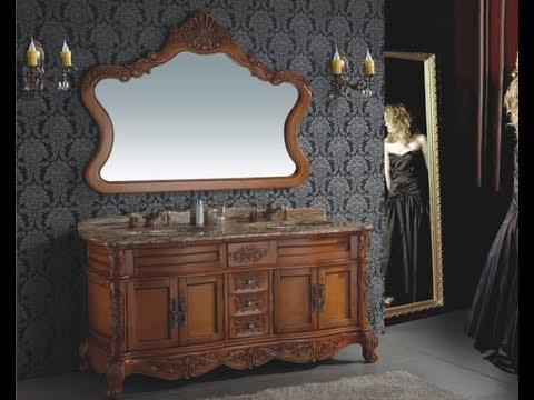 High Quality Bathroom Vanities, - YouTube