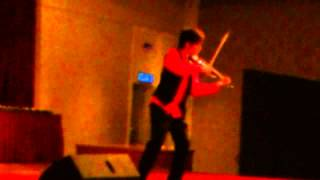 Leon Onn Electric Violinist/ Storm @Rotary Club of KL Diraja