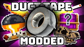 Duct Tape Every Weapon #6