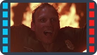 Драка в тюрьме. Добро пожаловать в ад! — «Ордер на смерть» (1990) сцена 8/8 HD