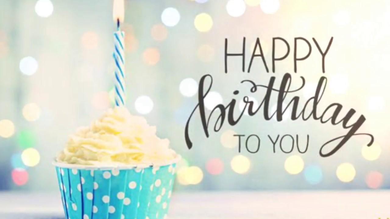 You tum jiyo happy hazaro to saal birthday Jiyo Tum